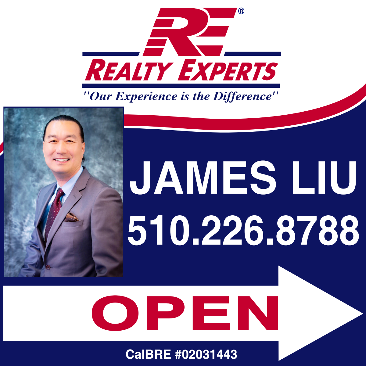 James Liu, Real Estate Services